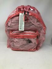 Eastpak Padded Pak'r Backpack - Pink Glass *New Without Tags*