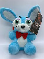 "FNAF Five Nights at Freddy's Plushie Toy 7"" Plush Bear Foxy Bonnie Chica Gift US"