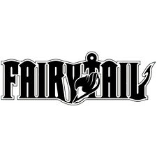 Fairy Tail Vinyl Decal Sticker for Macbook Laptop Car Window Wall Decor Helmet
