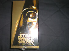 Star Wars Trilogy -Special Edition Gold VHS