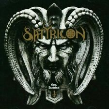Satyricon - Now Diabolical - CD (2006)