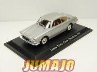 IT66 Voiture 1/43 HACHETTE LANCIA : Lancia Flavia Coupe Pininfarina  - 1961