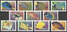 Timbres Poissons Afrique du Sud 1127C/N ** année 2000 (38913)