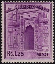 ✔️ PAKISTAN 1961 - CHOTA SONA MASJID GATE - SC. 142 MNH OG ** [PK.149]