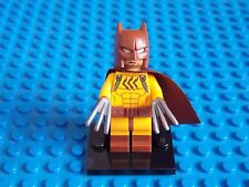 LEGO - MINI-FIGURE - BATMAN THE MOVIE ( CATMAN )