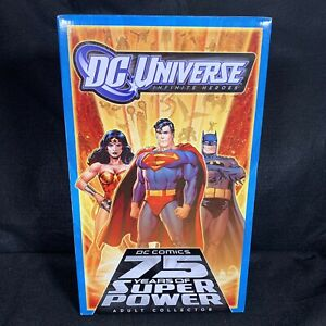 Justice League vs Starro Figure Set San Diego Comic Con 2010! New SDCC DC Mattel