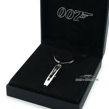 S.T. Dupont James Bond 007 Bullet Flashlight Key Ring