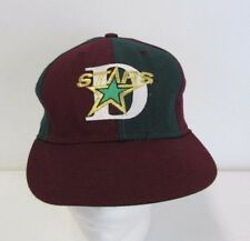 NHL Dallas Stars Baseball Cap Hat One Size Snapback