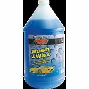 Falcon pro car wash and wax THIS IS FOR A CASE OF 4