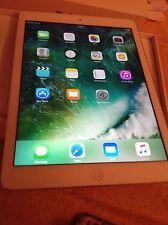 APPLE iPad Air GREY 32 GB ORIGINALE GRADO AA++ NO GRAFFI NO USURA WIFI + 3G