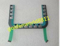 NEW Siemens Mobille Panel 177 PN 6AV6645-0BB01-0AX0 keypad membrane