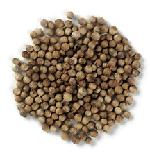 Natural Whole Coriander Seeds 16 Oz. = One Lb.  453 Grams Non-Irradiated