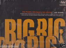 LEE EVANS  BIG BIG BIG* PIANO /BAND / SOUND* CAPITAL STEREO 1625
