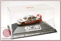 H0 escala 1:87 ho maqueta modelismo coche auto car Herpa Mercedes AMG 190 E EVO2