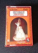 Offenbach - Airs Celebres, Jane Rhodes, Roberto Benzi, Orchestre Bordeaux
