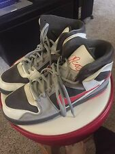 Men's Nike Air Zoom 6.0 OnCore Hightops Shoes Size 11