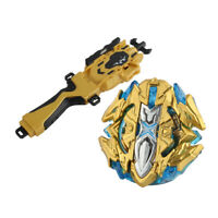 Burst B-120 Buster Xcalibur 1'.Sw Cho-Z Launcher Grip Rapidity Character Toy