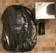 Hyperice Stealth Hypersphere Rechargeable Massage Ball BACKPACK HYPERSOOTHE SET