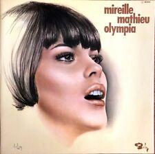 Mireille Mathieu - Olympia - Vinyl LP 33T