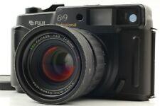[ Exc ++++] FUJI FUJIFILM GW690 III Pro Medium Format Camera From Japan