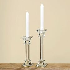 Antique Style Candlestick Holders