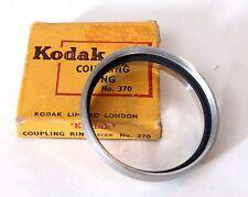 Kodak Original Coupling Ring No. 370 - Boxed
