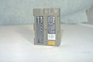 EN-EL3e Battery Pack for Nikon Camera D50 D70 D70S D80 D90 D100 D200 D300 D700