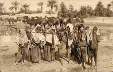 Scènes et types - Jeunes filles allant chercher de l'eau   (E2915)