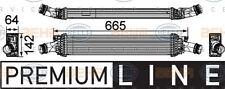 8ML 376 746-191 HELLA Ladeluftkühler Lader