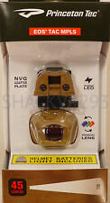 Princeton Tec EOS TAC MPLS Helmet Light Headlamp KIT Multicam EOS-NOD-MC NEW