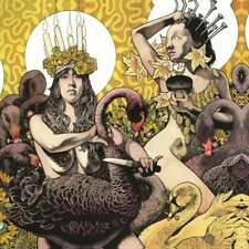 Baroness - Yellow And Green NEW CD