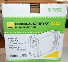 Nikon CoolScan V ED