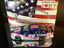 Jeff Burton #99 Citgo September 11, 2001 Ford Taurus 1,068 1:24 Red White Blue