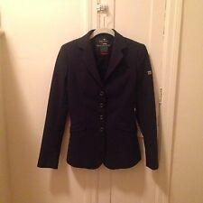 Equiline Women's Navy XCool Show Coat : Size 38