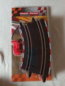Carrera Go!!! / Digital 143 61646 Steilkurve 2/45° Neu in OVP