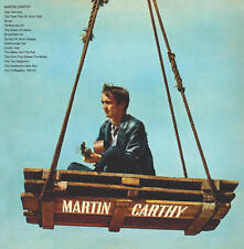 Martin Carthy - Self Titled (s/t) 180G LP REISSUE NEW LIMITED EDITION UK IMPORT