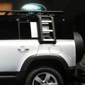 Land Rover OEM Defender 90 Or 110 L663 2020+ Roof Ladder Brand New