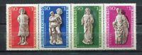 s7819) HUNGARY 1976 MNH**  Stamp Day 4v  strip