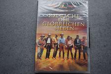 Die Rache der Glorreichen Sieben 7- George Kennedy Western DVD