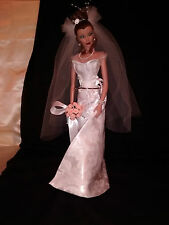 """Doll 16"""" Realistic Sandra Bolitto Butterfly ring AEL 2003 Erin"""
