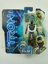 DISNEY SPIN MASTERS TRON LEGACY SERIES 2 CLU FIGURE SEALED