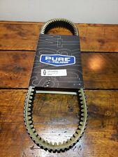 Pure Polaris drive belt 3211115 New