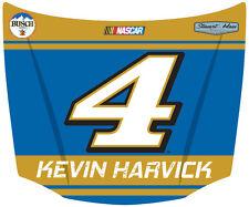 NASCAR #4 Kevin Harvick Hood Shaped Magnet-NASCAR Magnet-NEW for 2016!