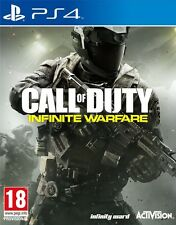 Call Of Duty: Infinite Warfare for Playstation 4 PS4 - UK Preowned FAST DISPATCH