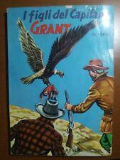 I figli del capitano Grant - G. Verne - Boschi - 1955 - M