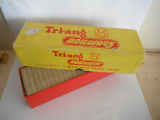 TRIANG TT T96 A1A DIESEL ELECTRIC LOCO D5501 YELLOW BOX & INSERT ..  ONLY FAIR