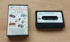 Now thats What I Call Music - The Christmas Tape - Audio Cassette - 1985