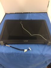 "Sony Vaio VGN-A690 17"" LCD Replacement"