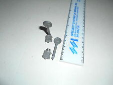 American Flyer Diecast Train Station Weight Scales