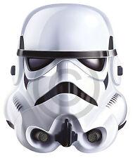 Stormtrooper Star Wars Tarjeta Mascarilla Elegante Vestido Accesorio